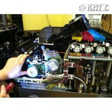 Технічне обслуговування кольорового лазерного принтера А4