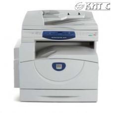 Технічне обслуговування копіювального апарата А3