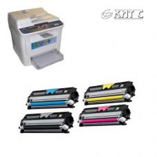 Заправка картриджа Xerox Phaser 6121MFP black