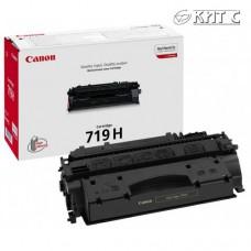 Заправка картриджа Canon Cartridge 719H для LBP-251/ MF411