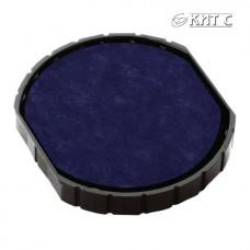 Подушка змінна штемпельна для COLOP R40 синя