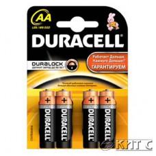 Батарейка тип AA Duracell MN1500