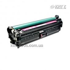Заправка картриджа HP CLJ CE743A (№307A) magenta