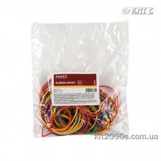 Резинки для упаковки грошей 50г Delta D4620 d60мм