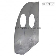 Лоток вертикальный SKIPER SK04 димчастий