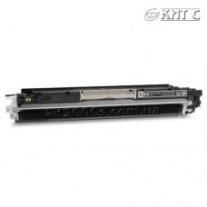 Заправка картриджа HP CLJ CP1025 (CE310A), black