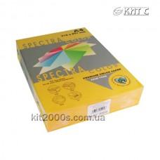 Папір кольоровий А4 80г/м2, 500 арк. Spectra Color 200 Gold (золотий інтенсив)