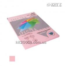 Папір кольоровий А4 80г/м2, 100 арк. Spectra Color 170 Pink (рожевий)