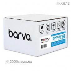 Фотопапір BARVA глянцевий (IP-C200-085), 10x15, 500 аркушів