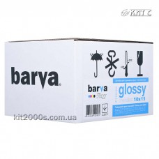 Фотопапір BARVA глянцевий (IP-C230-084), 10x15, 500 аркушів