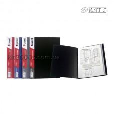 Папка з файлами A4 10 файлів AXENT 1010 асорті