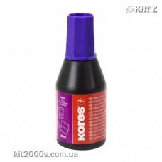 Лінійка пластикова кольорова 30см Delta 9800