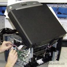 Технічне обслуговування монохромного лазерного МФУ А4