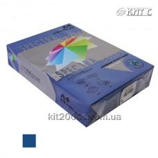 Папір кольоровий А4 80г/м2, 500 арк. Spectra Color 42A Cobalt (темно-синій)