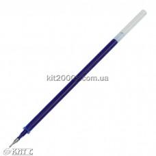 Стрижень гелевий (для 801А) 129мм Hiper синій