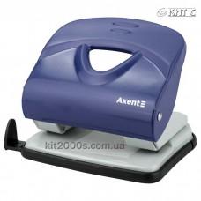 Дирокол Axent Exakt-2 30арк. 3930-02-A синій