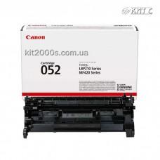 Заправка картриджа Canon Cartridge 052 для LBP-210/ MF420 Series