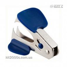 Антистеплер SAX 700 з фіксатором синій