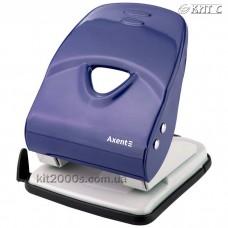 Дирокол Axent Exakt-2 40арк. 3940-02-A синій