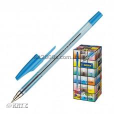 Ручка кулькова BEIFA 927 синя