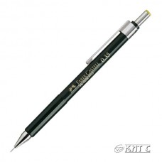 Олівець механічний Faber-Castell TK-FINE 9713 0,35мм