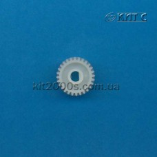 Шестерня привода шнека блока проявки 28Т Sharp AR-M205 (NGERH0002YSZZ)